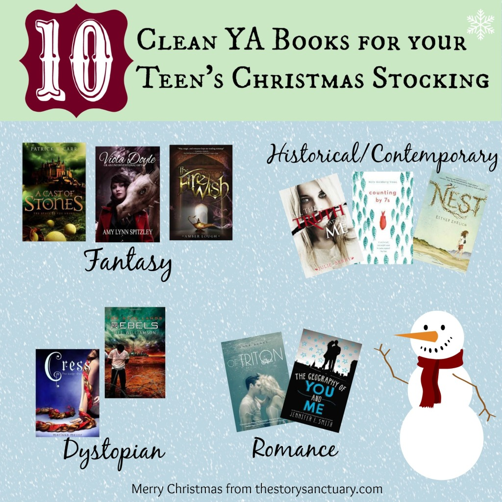 10-christmas-teen-reads