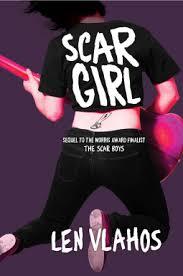 scar-girl