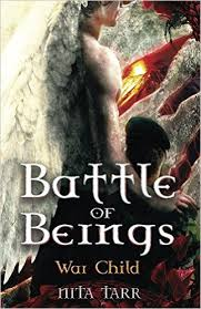 Battle of Beings by Nita Tarr