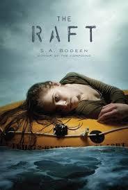 The Raft by S. A. Bodeen